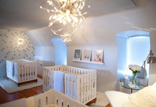 Mundo de Mamá | Decora la habitación del bebé