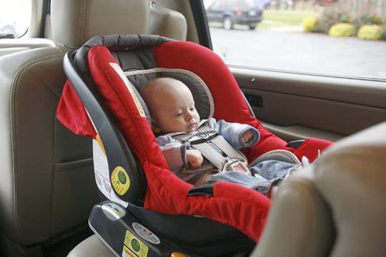 Mundo de mam elige el asiento de seguridad para el auto - Las mejores sillas de auto para bebes ...