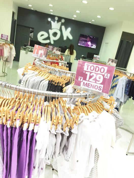 En EPK los precios son increíbles para lo que estás comprando.