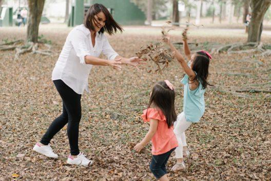 Los padres deben de ser imparciales en relación a sus hijos. Instagram @mundo_de_mama.